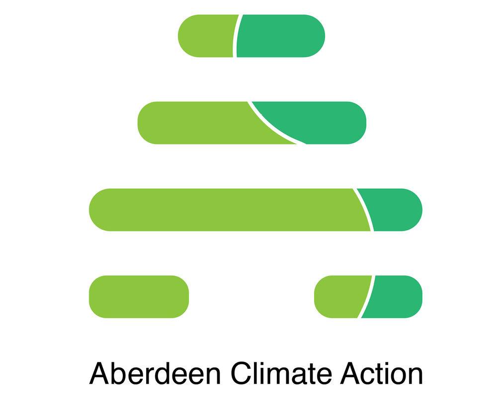 AberdeenClimateAction.org to learn about Climate Change